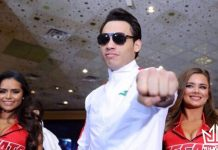 Chavez Jr Robbed of Canelo vs Chavez Jr Winnings