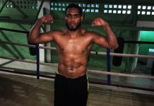 Does Felix Diaz Have a Fighting Chance Against Crawford