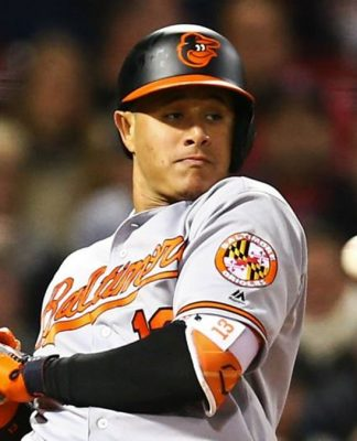 Orioles Manny Machado Goes Off on Red Sox Organization