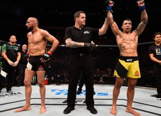 Netto BJJ Disappointed With Reza Madad Fight Wants Sanchez