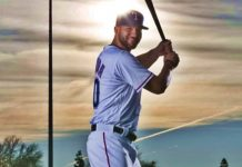 Texas Rangers Nomar Mazara Road to The MLB