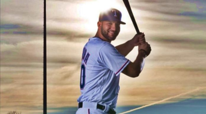 Texas Rangers Nomar Mazara Road to The MLB
