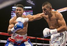 Robinson Castellanos Deads Yuriorkis Gamboa Quest for Title Shot