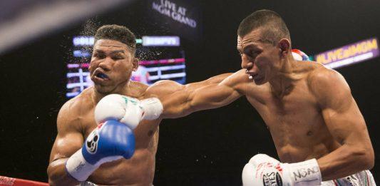 Robinson Castellanos Deads Yuriorkis Gamboa Quest for Title Shot