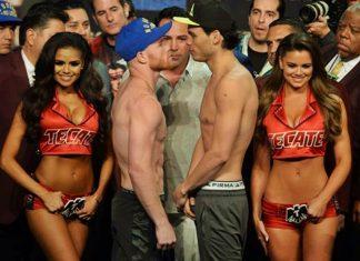 Canelo vs Chavez Jr Predictions: Who Will Win