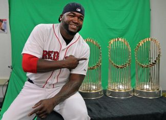 5 Reasons why David Ortiz Deserves a Jersey Retirement Ceremony