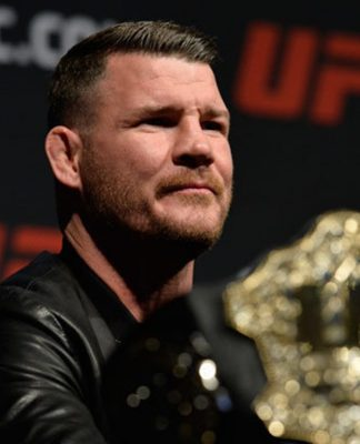 Michael Bisping Contract Dispute with Ex-Coach