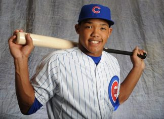Cubs Addison Russell Denying Domestic Violence Accusations