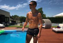 Cristiano Ronaldo Facing Tax Evasion Lawsuit