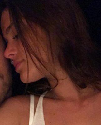 Neymar and Bruna Marquezine Heat up Hollywood
