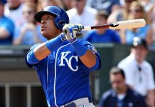 Salvador Perez Makes Momentous MLB Grand Slam