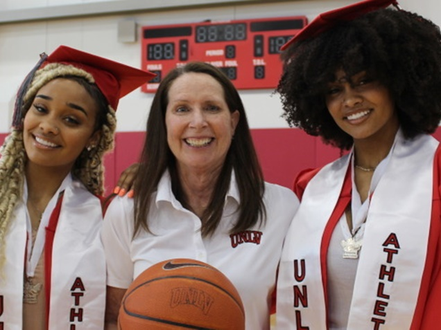 UNLV's Gonzalez Twins Quit NCAAW for Music Career