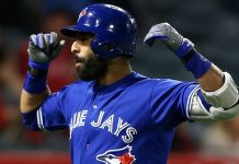 Blue Jays Make Questionable Move with Jose Bautista as Leadoff hitter