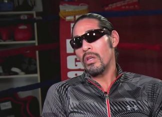 Antonio Margarito vs. Carson Jones Fight September