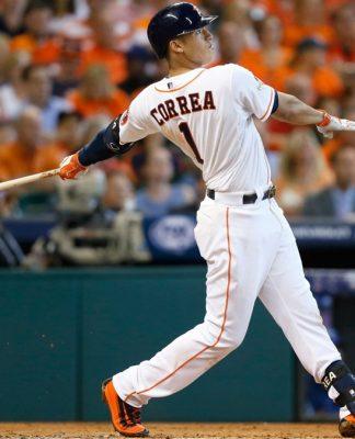 Carlos Correa Calls Out Robert Osuna