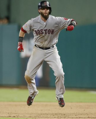 Dustin Pedroia Incredible Moves Continue to Impress