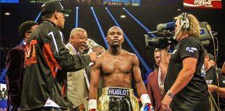 De La Hoya: McGregor Has ZERO chance Against Mayweather