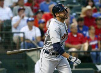 JD Martinez MLB's Most Wanted Trade