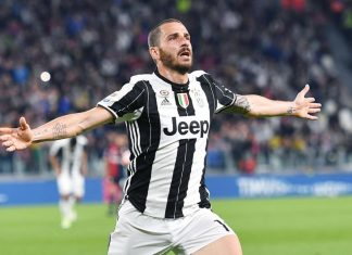 AC Milan Readies to Sign Leonardo Bonucci