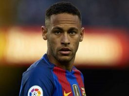 PSG Ready to Buyout Neymar Barcelona 222 Million Euro Deal