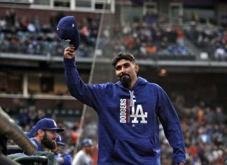 Tampa Bay Rays Acquire Sergio Romo from Dodgers