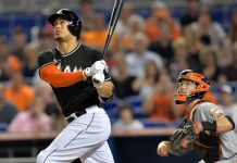 Multiple Teams Gunning To Land Giancarlo Stanton