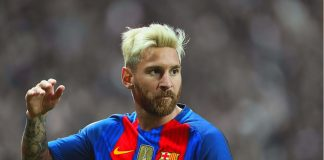 Lionel Messi to Become Best Paid Player in the World