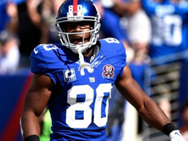 Did Victor Cruz Play his final game with The Giants