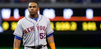 New York Mets Sign Yoenis Cespedes