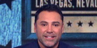 Oscar De La Hoya ARRESTED on DUI