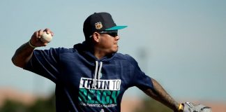 Seattle Mariners Pitcher Felix Hernandez Impressing Everyone
