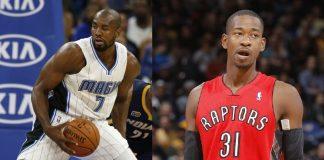 Toronto Raptors Trade Terrence Ross For Serge Ibaka