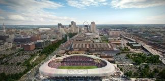St Louis Wants a Major-League Soccer Expansion Team