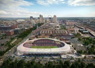 St Louis Wants a Major-League Soccer Expansion Team