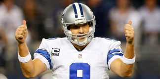 Tony Romo Trade Still A Hot Topic For Dallas Cowboys