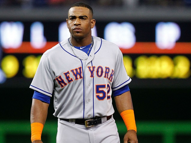 Yoenis Cespedes Returns with 'Sense of Calm' after Four-Year Deal