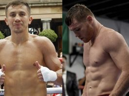 Will Gennady GGG Golovkin Accept Canelo Fight?