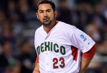 Adrian Gonzalez Unleashes on The World Baseball Classic