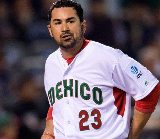 Adrian Gonzalez Unleashes on The World Baseball Classic