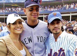 Alex Rodriguez and Jennifer Lopez Dating