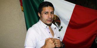 """Jhonny Gonzalez defeated Francisco """"Dominican Boy"""" Contreras"""