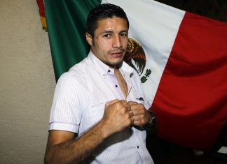 "Jhonny Gonzalez defeated Francisco ""Dominican Boy"" Contreras"