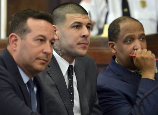 Why Aaron Hernandez May be Off the Hook for Double Murder
