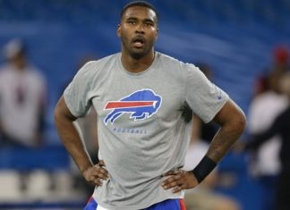 Why EJ Manuel Decided to Sign with The Raiders