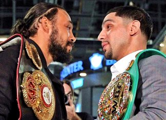 Danny Garcia vs. Keith Thurman: Predictions