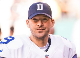 Tony Romo Should Pump Brakes On Broadcast Booth