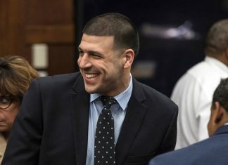 Aaron Hernandez Verdict: Not Guilty