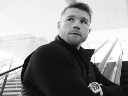 Canelo Believes Julio Cesar Chavez Jr Might Quit on May 6