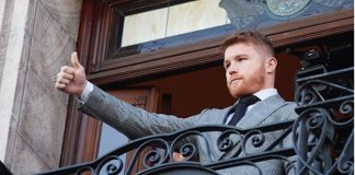 Canelo Claims He's Better Fighter Than Daniel Jacobs Against GGG