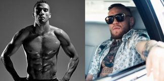 Edson Barboza Targets Ferguson Rematch + BLASTS McGregor Champ Status